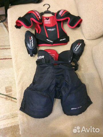 Хоккейная форма  89142411465 купить 1