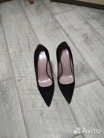 Туфли Gucci  купить 7