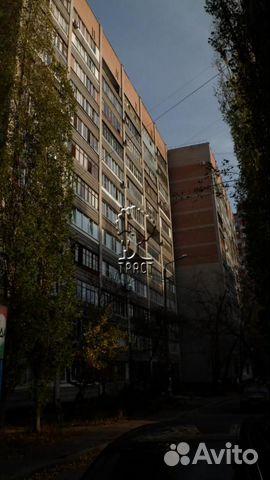 1-к квартира, 40 м², 1/12 эт.