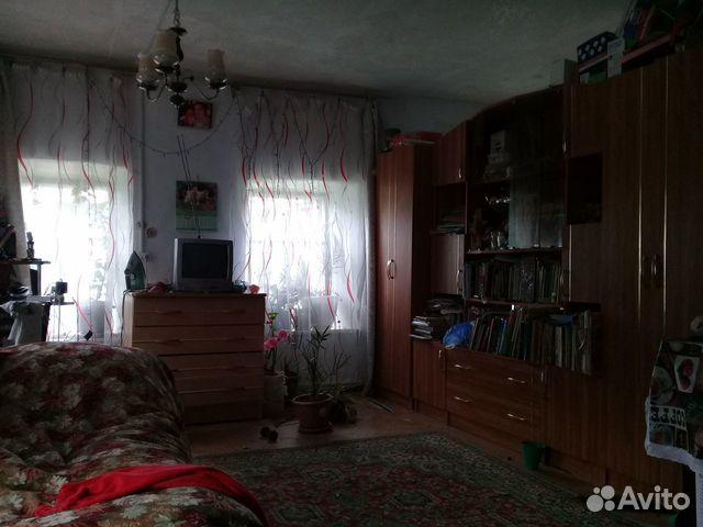 Дом 86 м² на участке 6 сот.  89823410474 купить 5