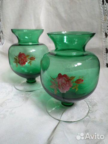 Парные вазы  89094338447 купить 5