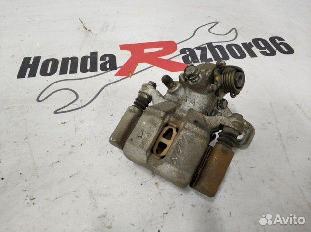 Тормозной суппорт задний левый Honda Fit GE8 GE6  89022570009 купить 3