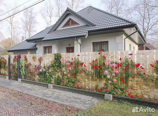Монтаж сайдинга, фасадные работы дачных домов  89052931752 купить 4
