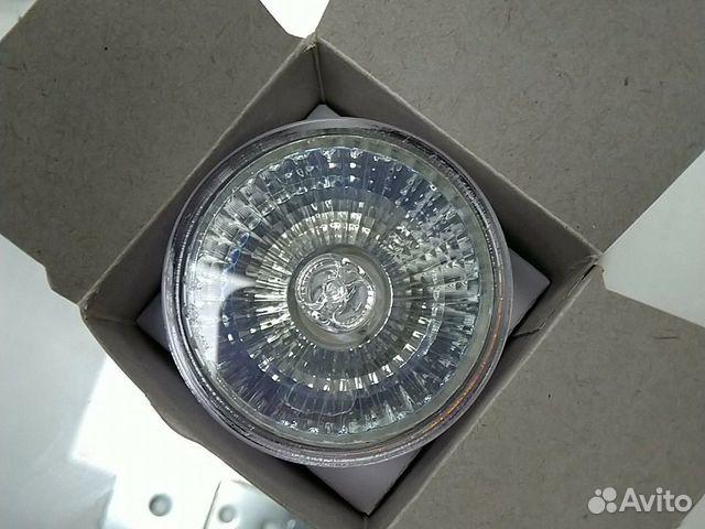 Лампа Галогеновая GU10