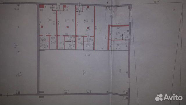 Складское помещение, 350 м² 89379394507 купить 9