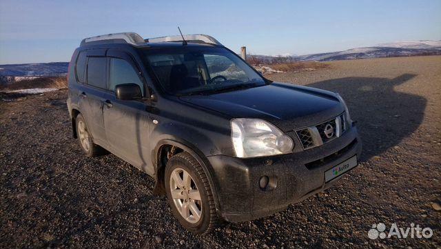 Nissan X-Trail, 2007 89145911030 купить 2