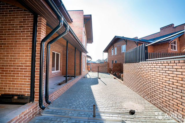 Таунхаус 153 м² на участке 1.5 сот. купить 3