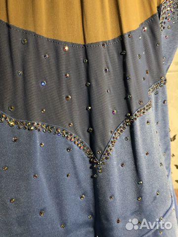 Платье для фигурного катания 89195547086 купить 5