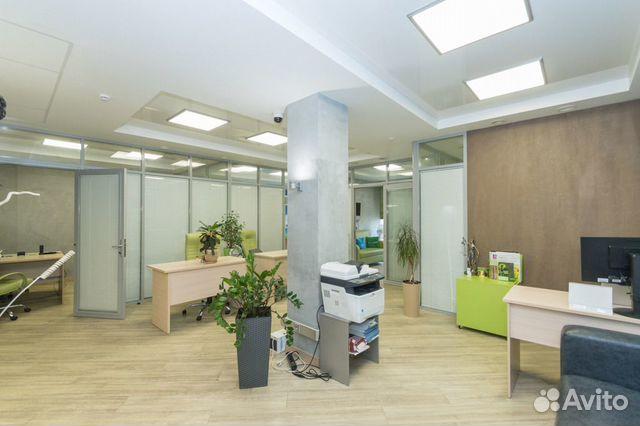 Офисное помещение, 84.9 м² в бц Аврора купить 5
