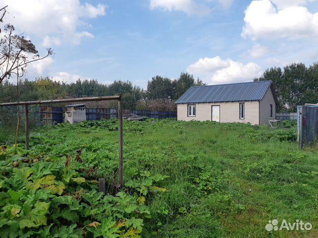 Дом 80 м² на участке 7 сот. 89060987575 купить 2