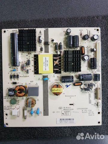 Блок питания (инвертор) для тв K-PL-0A1 465R10135D