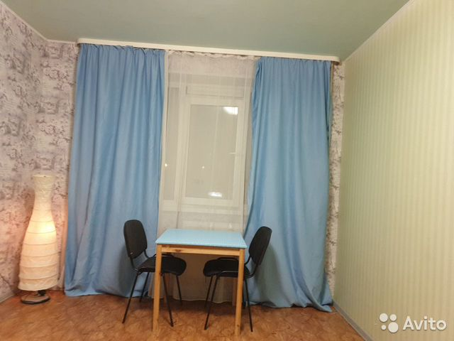 Комната 17 м² в 2-к, 1/12 эт. 89219072127 купить 2