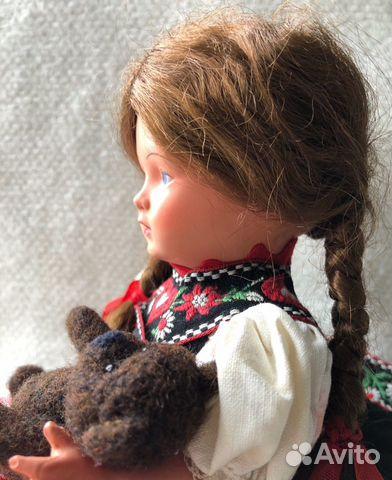 Кукла антикварная Германия  купить 5