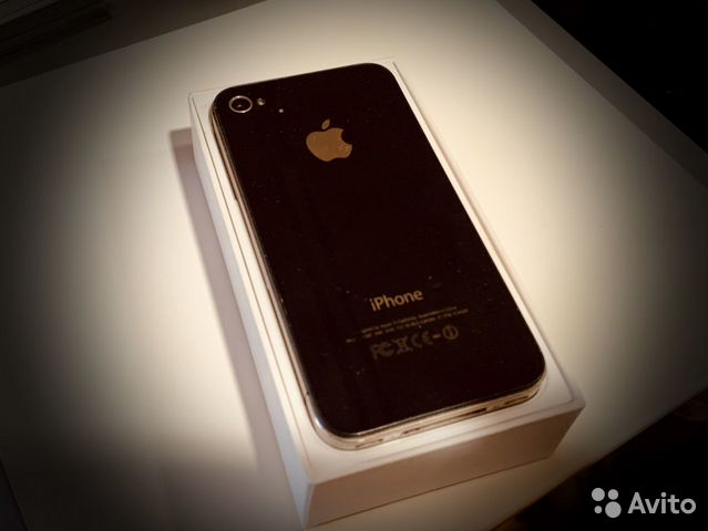 iPhone 4s 16 Gb 89217253962 купить 5