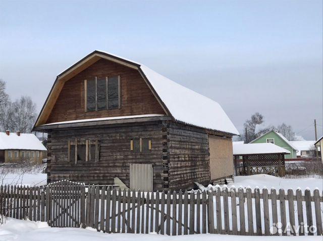 Дом 108 м² на участке 5 сот. 89214275517 купить 1
