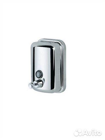 Диспенсер подвесной для жидкого мыла 89512202212 купить 1
