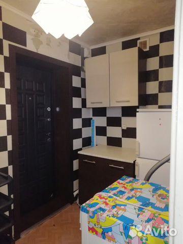 2-к квартира, 23 м², 5/5 эт. 89832107069 купить 2