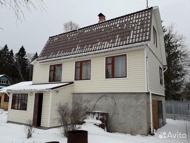 Дом 120 м² на участке 6 сот. 89255314858 купить 3