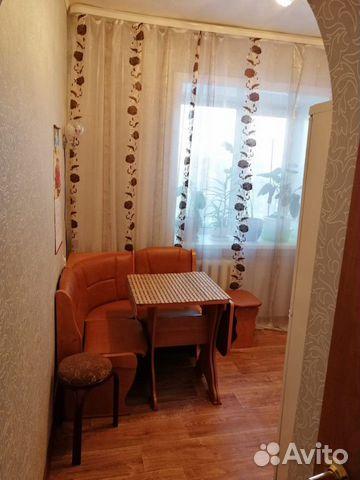 1-к квартира, 36 м², 3/4 эт. 89142613959 купить 8