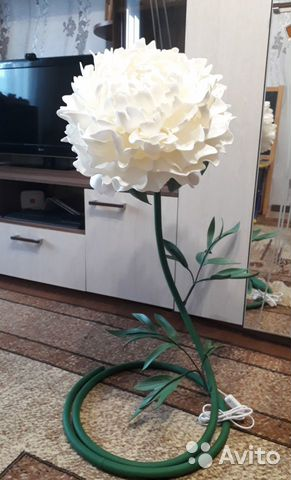 Giant life-size flowers 89507870945 buy 4
