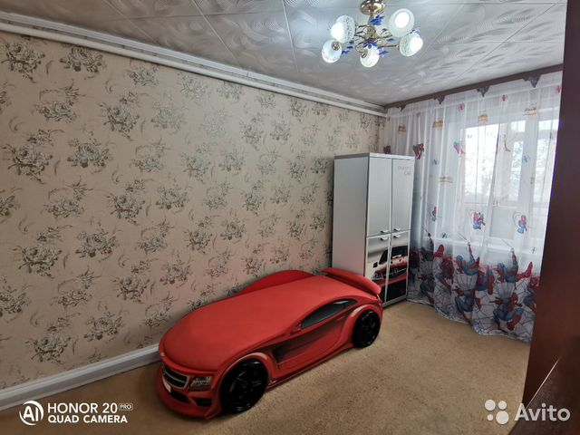 2-к квартира, 53 м², 2/2 эт. 89142853862 купить 4