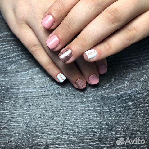 Manicure buy 3