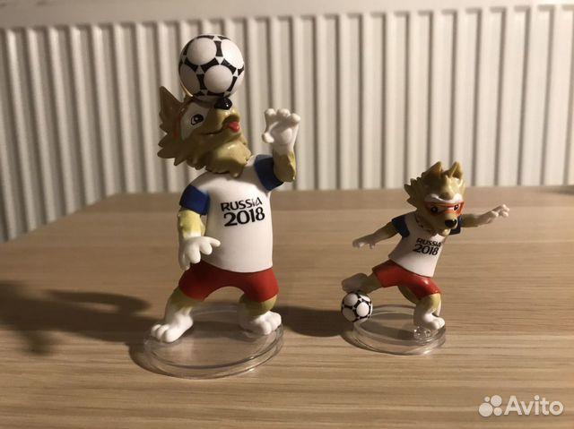 Сувениры Забивака Fifa оригинальные