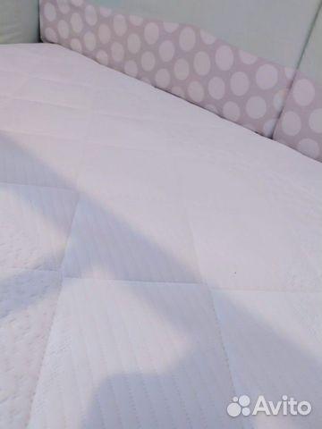 Кровать и матрас  89523569862 купить 4