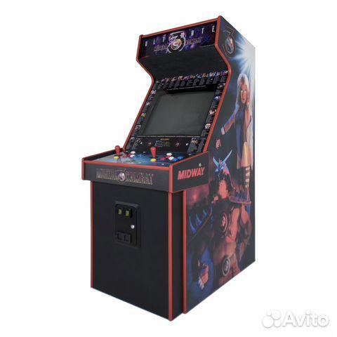 Игровые автоматы mortal kombat купить игровые автоматы играть пираты бесплатно и без регистрации