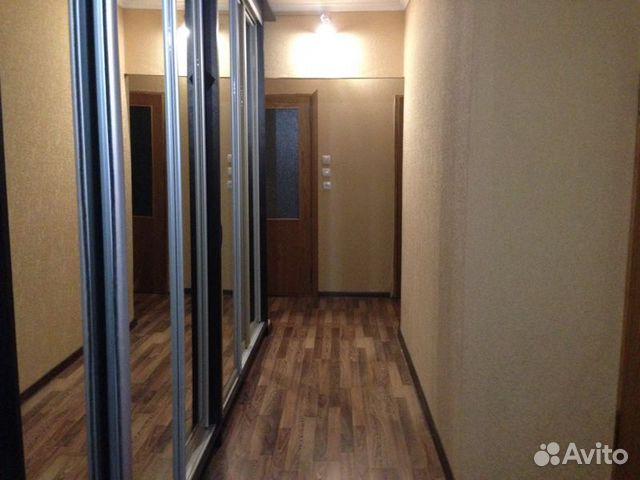 3-к квартира, 76 м², 9/9 эт.