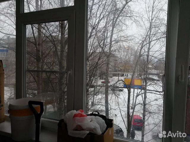 недвижимость Архангельск Партизанская 40
