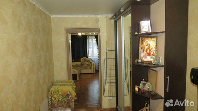 2-к квартира, 41.6 м², 1/4 эт. 89379007555 купить 4