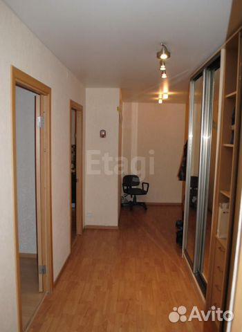 2-к квартира, 71 м², 7/10 эт. 89611571511 купить 4