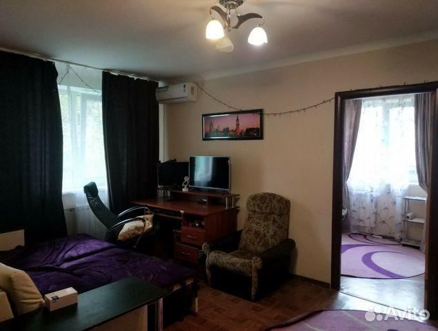 2-к квартира, 42 м², 1/4 эт. купить 1