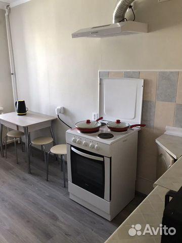 1-к квартира, 38 м², 4/5 эт. купить 9