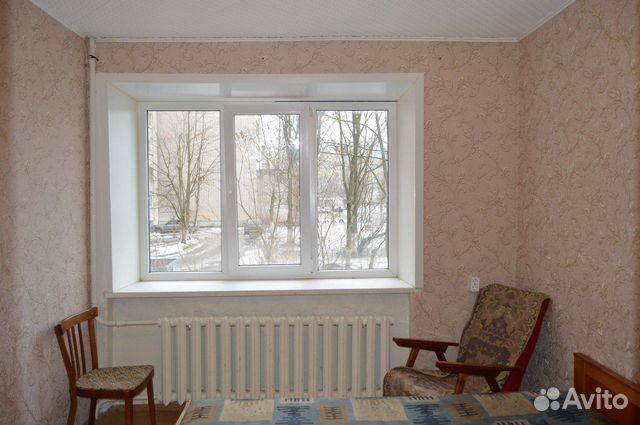 Комната 15.7 м² в 4-к, 1/9 эт. купить 1