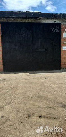 Garage, 19 m2 buy 3