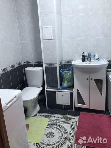 1-к квартира, 42 м², 1/22 эт. купить 6