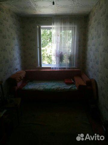 Комната 14 м² в 1-к, 2/5 эт.