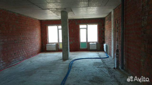 2-к квартира, 103.1 м², 2/5 эт.