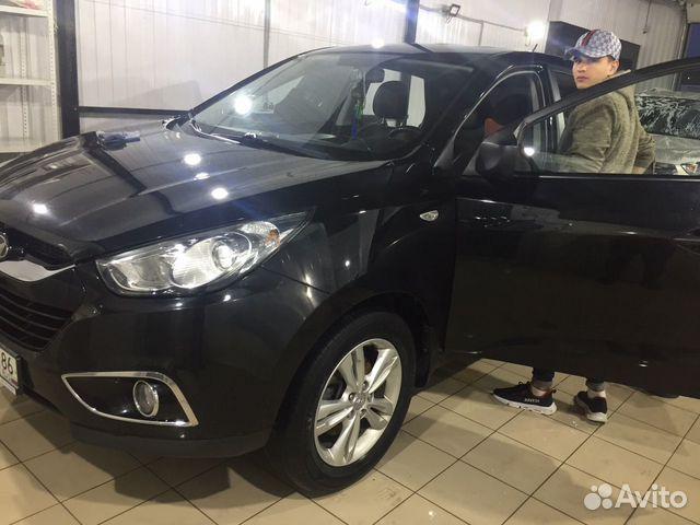 Hyundai ix35, 2012 buy 1