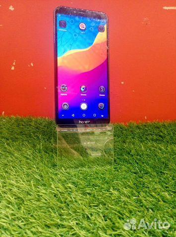 Мобильный телефон Honor 7а купить 1