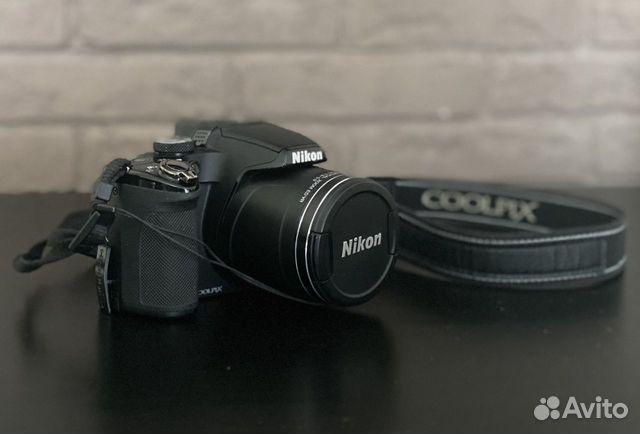 Фотоаппарат Nikon coolpix p510 89807075285 купить 1