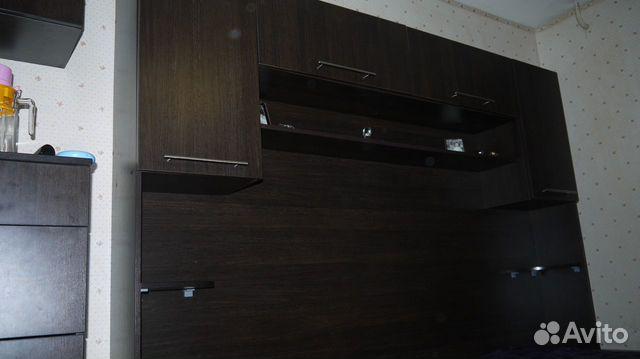 Комплект кровать, матрас, изголовье, тумбочки  89506276098 купить 2