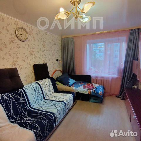1-к квартира, 29.7 м², 2/5 эт. 89210699030 купить 4