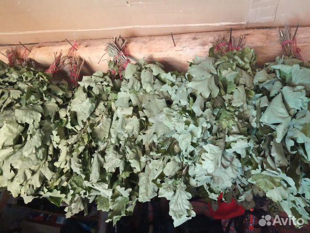 Веник дубовые, липовые, березовые с травами  89501639171 купить 4