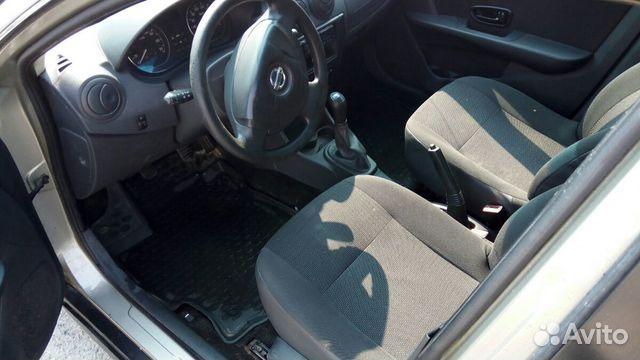 Nissan Almera, 2016 89195982330 купить 8