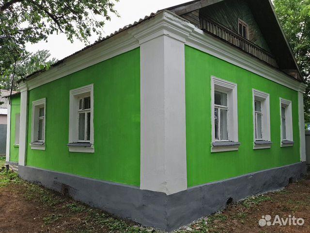 Дом 60 м² на участке 6 сот. 89811653151 купить 1