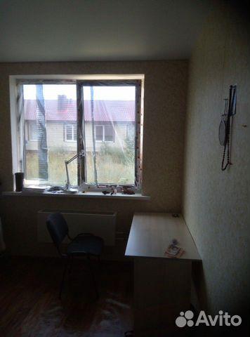 1-к квартира, 30 м², 1/1 эт.  89587922032 купить 5