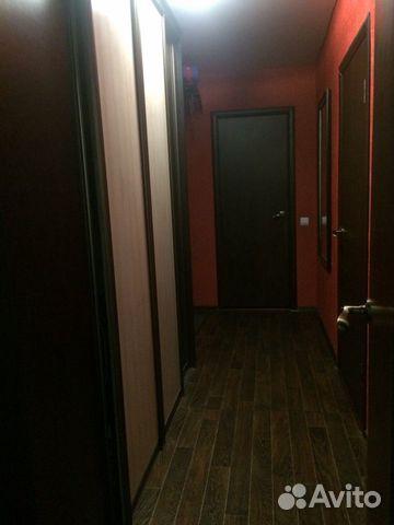 2-к квартира, 50 м², 8/10 эт. 89682745156 купить 6